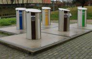 Município continua a apostar na recolha seletiva de resíduos