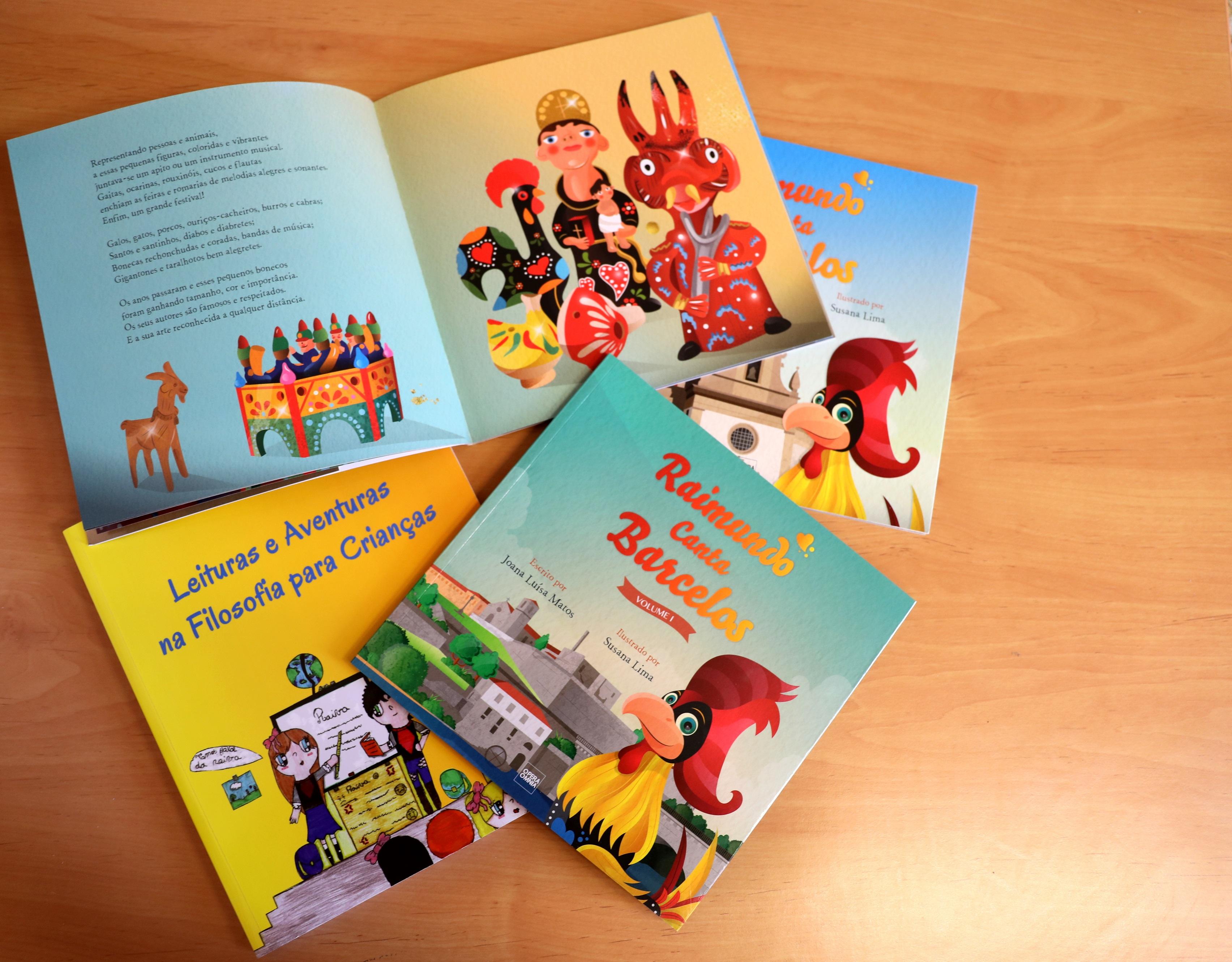 """""""Barcelos a Ler"""" promove hábitos de leitura junto dos alunos"""
