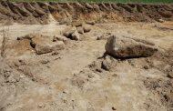 Descobertos restos arqueológicos do século XI em Tamel São Fins