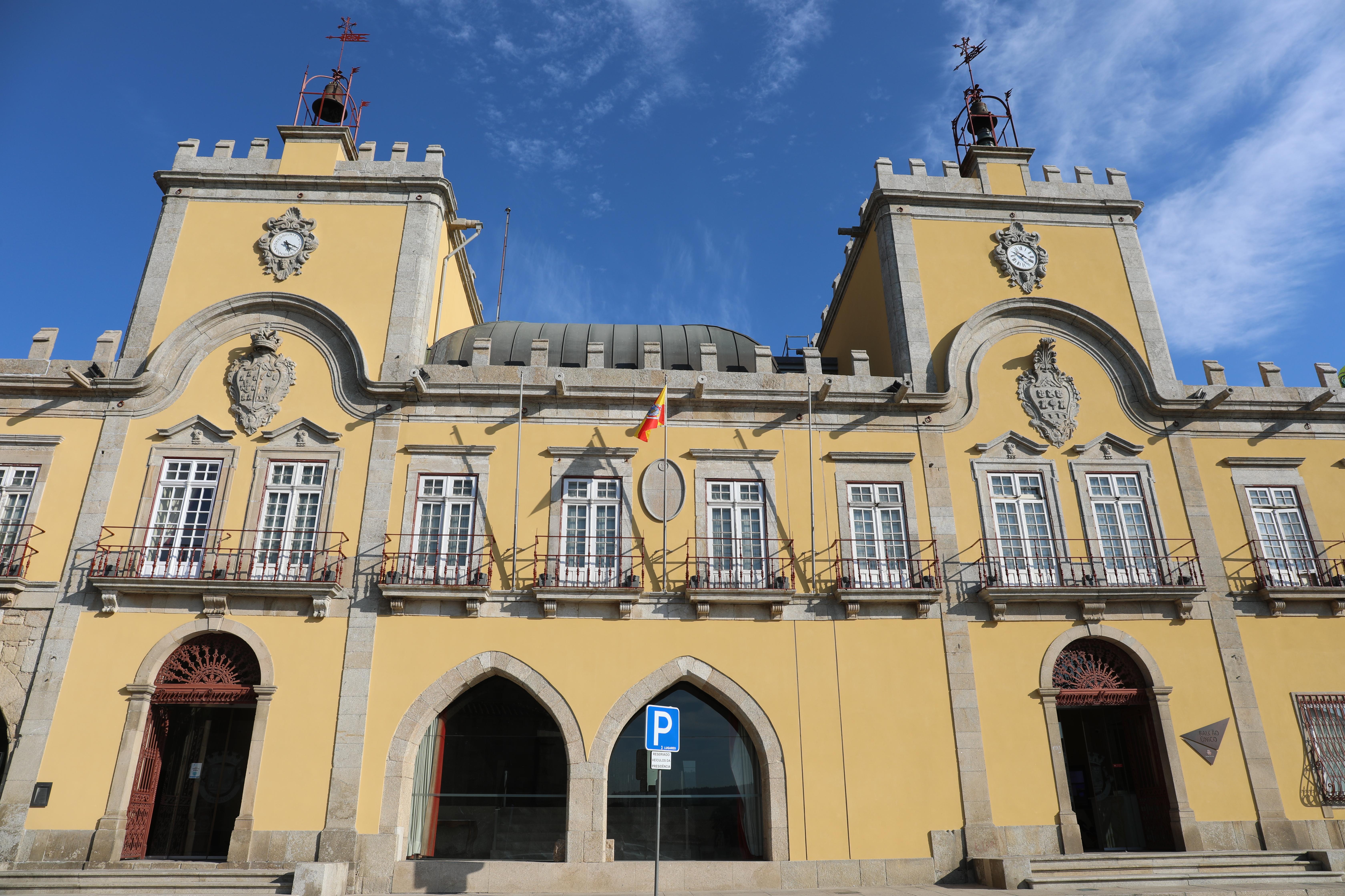 Município de Barcelos distinguido como Entidade Empregadora Inclusiva