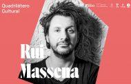 Rui Massena Trio apresenta espetáculo acústico em Barcelos