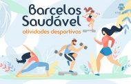 Município de Barcelos retoma atividades do Barcelos Saudável