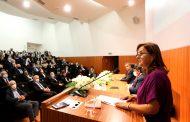 Tomada de posse de Maria José Fernandes como Presidente do IPCA