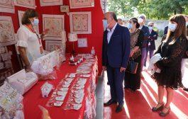38.ª mostra de artesanato e cerâmica de barcelo...