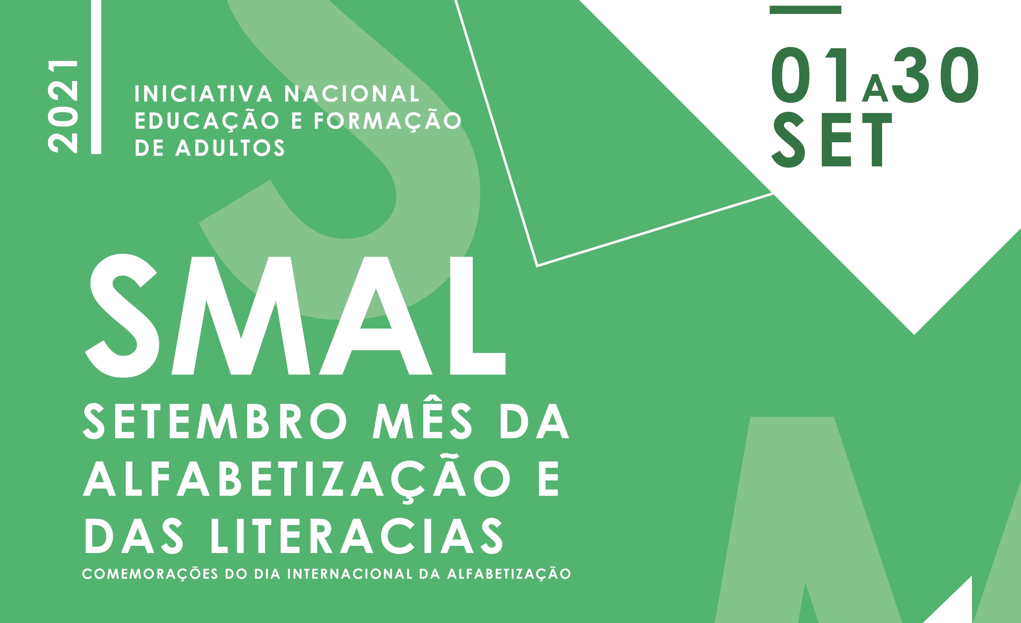"""Município de Barcelos associa-se ao projeto """"Setembro – Mês da Alfabetização e das Literacias"""""""