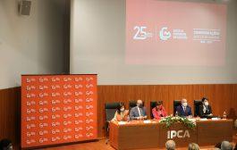 escola superior de gestão do ipca comemorou 25 ...