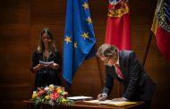 Cerimónia de Tomada de Posse e Instalação da Câmara e da Assembleia Municipal de Barcelos